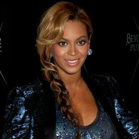 Les stars félicitent Beyoncé sur Twitter