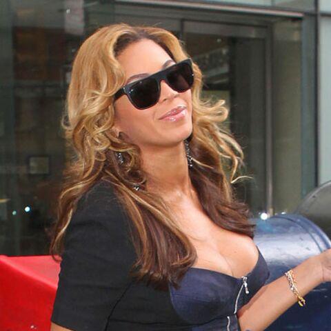 Beyoncé: un accouchement de diva