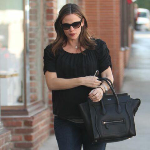 Jennifer Garner, Carey Mulligan: toutes fans du sac Céline