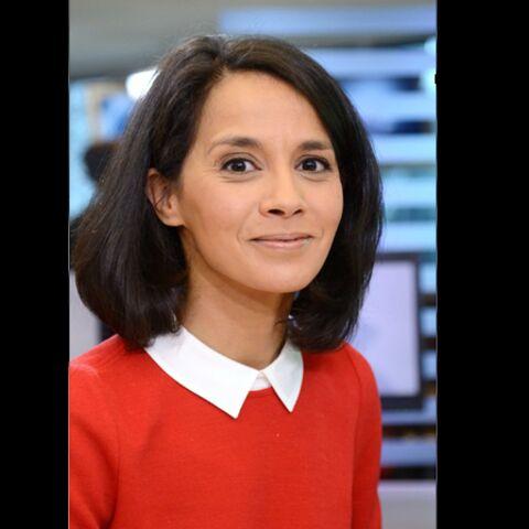 Sophie Aram à propos de Nadine Morano: «qu'elle démissionne!»