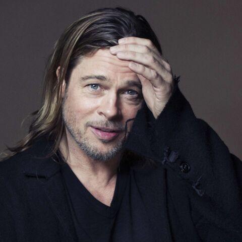 Brad Pitt en Ponce Pilate?