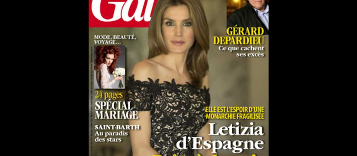 Gala n°1022 du 9 janvier au 19 janvier 2013