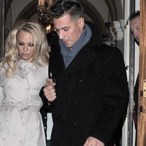 Pamela Anderson s'embourgeoise