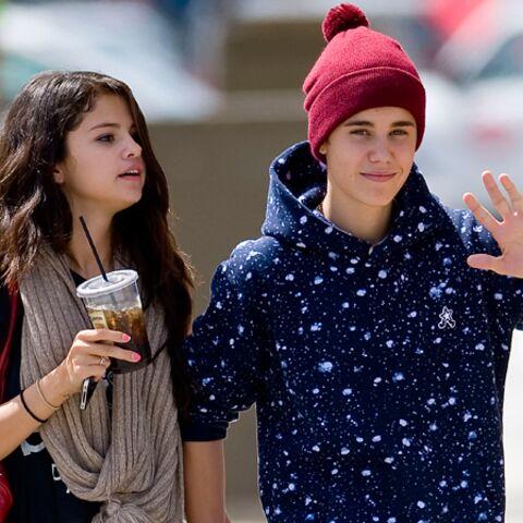 Justin Bieber et Selena Gomez, la fin (bis)