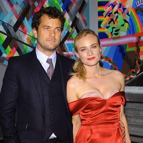 Diane Kruger et Joshua Jackson fiancés?