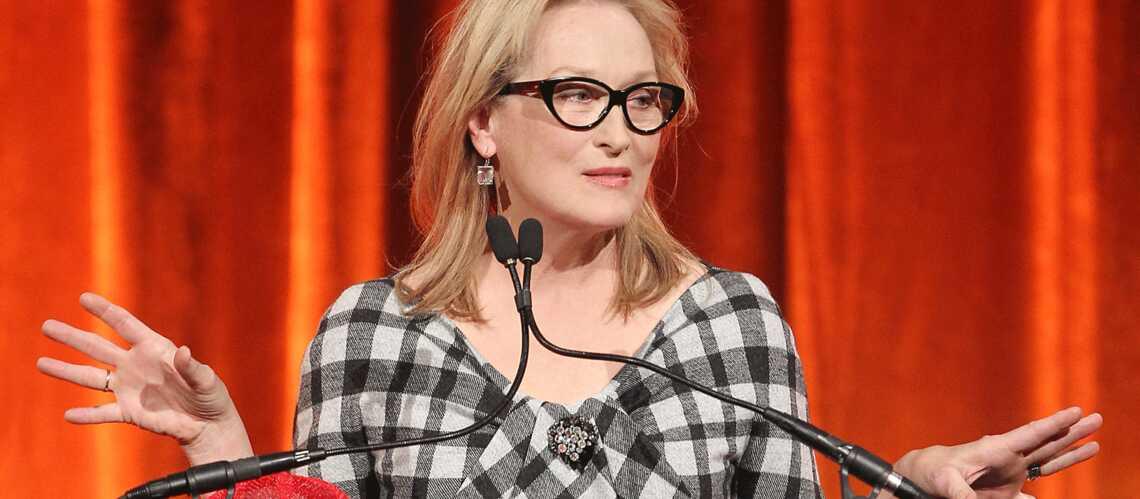 «Sexiste» et «antisémite»: Meryl Streep s'en prend à Walt Disney