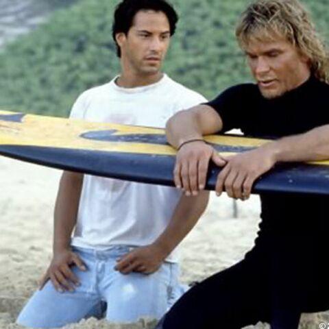 Point Break, le remake va faire des vagues