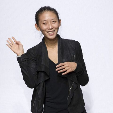 Yiqing Yin propulsée directrice artistique de Léonard