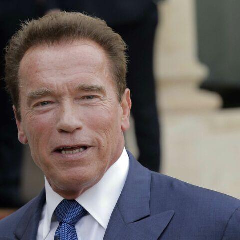 Arnold Schwarzenegger s'est abonné à Charlie Hebdo