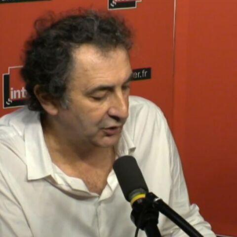 François Morel: sa déclaration d'amour