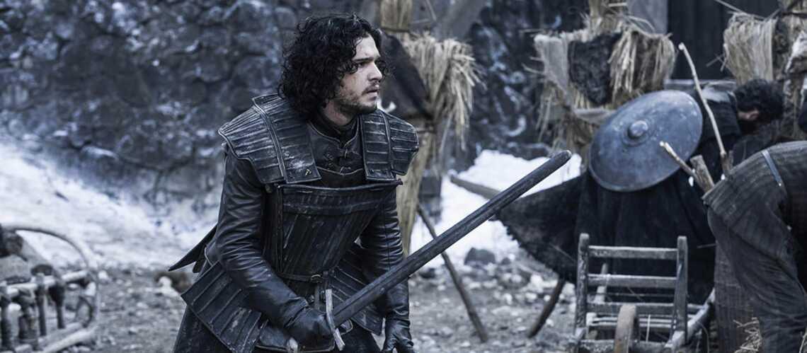 «Games of Thrones», le retour
