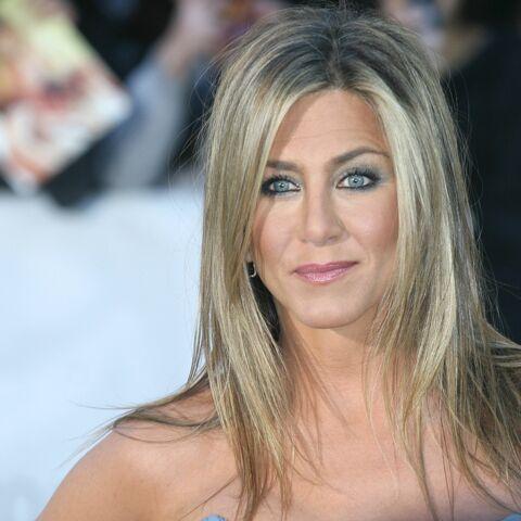 Jennifer Aniston: son premier amour décédé aurait pu être le bon