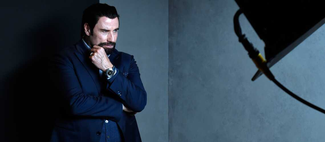 John Travolta signe son grand retour à la télé