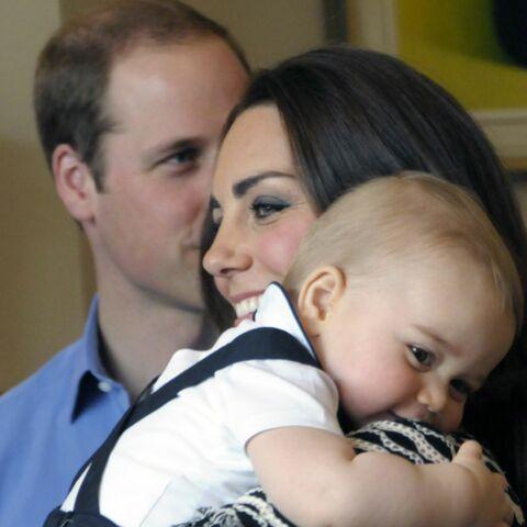 Joyeux 33 ans princesse Kate!