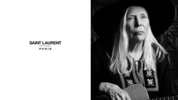 Saint Laurent, Céli­ne… Le luxe version mature