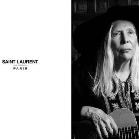 Saint Laurent, Céline… Le luxe version mature