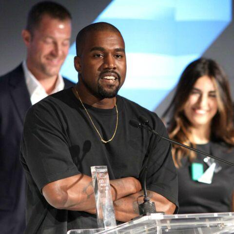 Kanye West, son nouvel album sort le mois prochain
