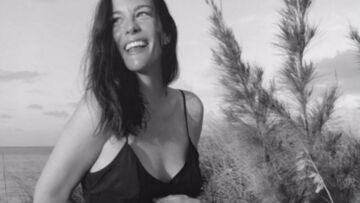 Liv Tyler enceinte de son 3e enfant