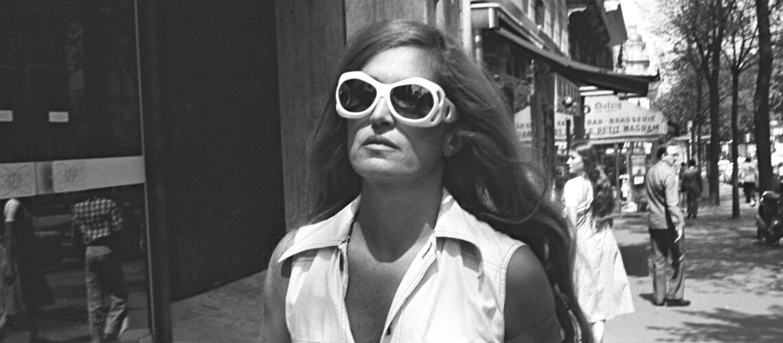 Dalida: révélations sur son histoire d'amour avec François Mitterrand