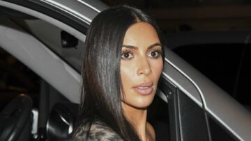 Agression de Kim Kardashian: son chauffeur interpellé