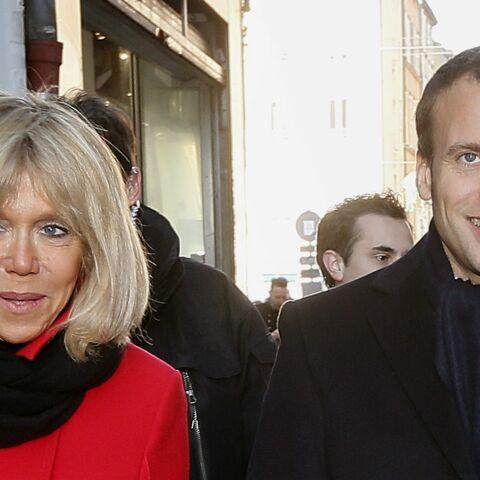 Emmanuel et Brigitte Macron dormiront-ils à l'Elysee?
