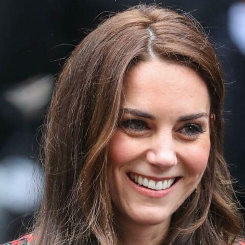 PHOTOS – Kate Middleton a 35 ans et ne pense plus qu'à une chose: refaire un enfant