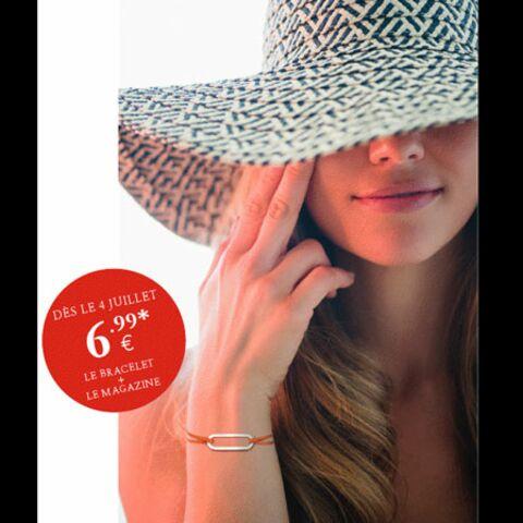 Offre exclusive Gala – Votre bracelet estival