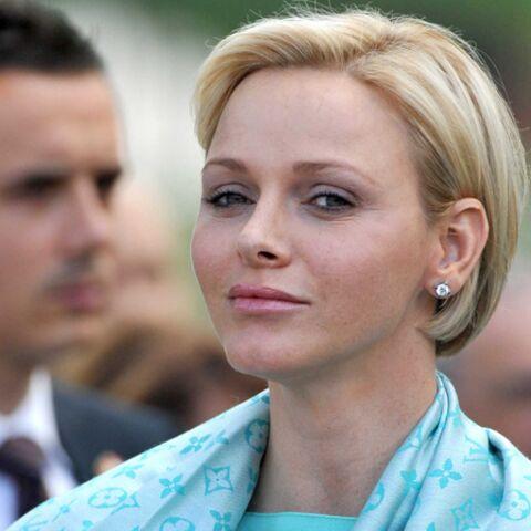 Charlène de Monaco, princesse sur mer