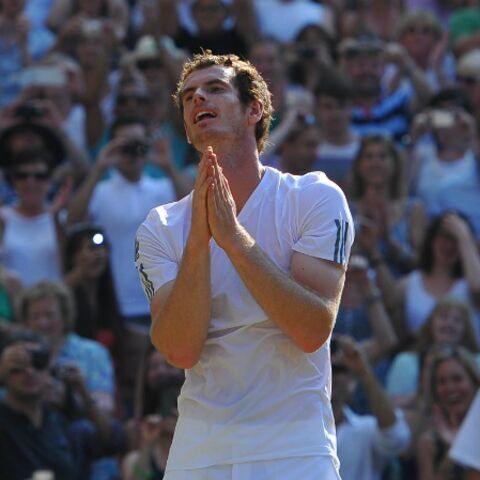 Andy Murray, grand champion mais fils indigne