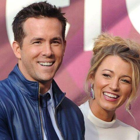 Blake Lively bientôt maman, selon Ryan Reynolds