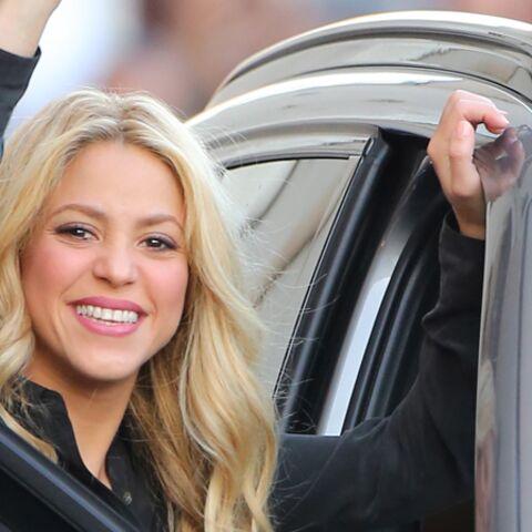 Shakira remporte une première manche face à son ex