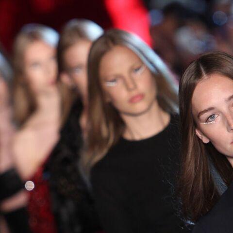 Haute couture – Alexandre Vauthier, Julien Fournié et Ulyana Sergeenko