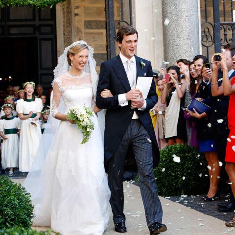 Amedeo de Belgique se marie dans la Ville Eternelle
