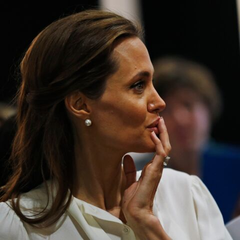 Angelina Jolie, les fantômes de son passé ressurgissent