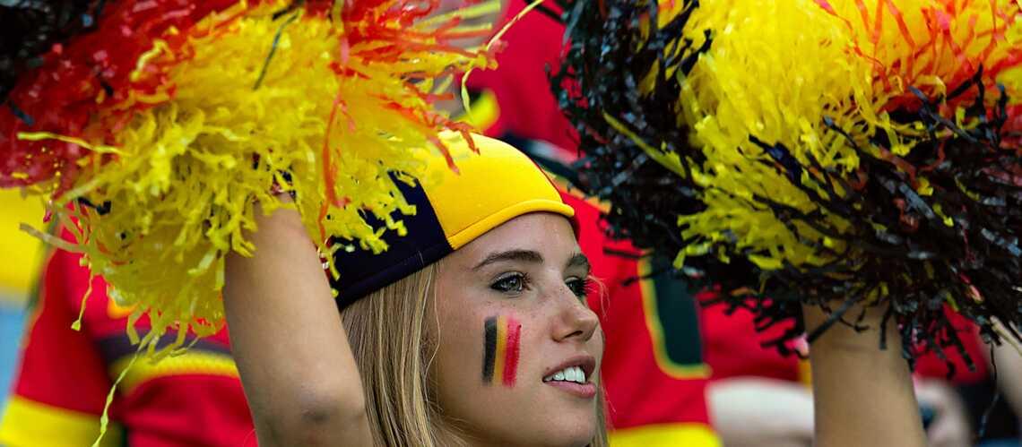 L'Oréal, parce qu'une Belge le vaut bien, une fois!
