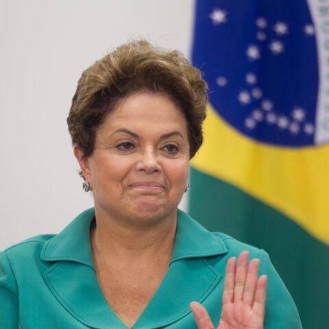 Dilma Rousseff, la madone du Brésil abattue