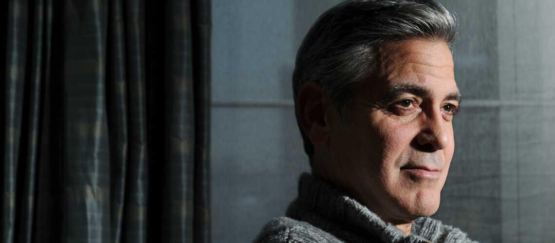 Comment George Clooney a fait taire un tabloïd anglais