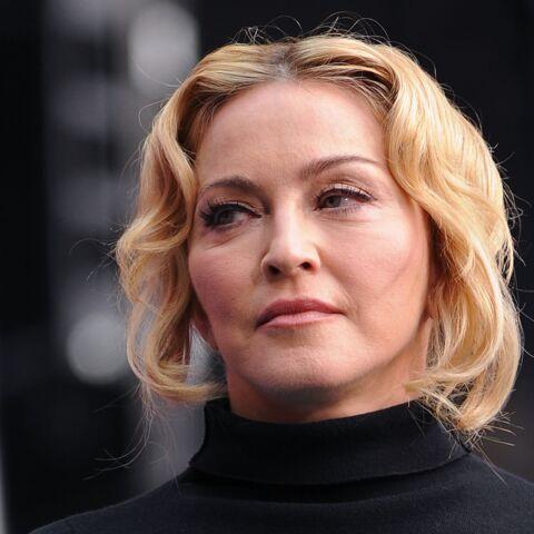 Madonna, une jurée pas comme les autres