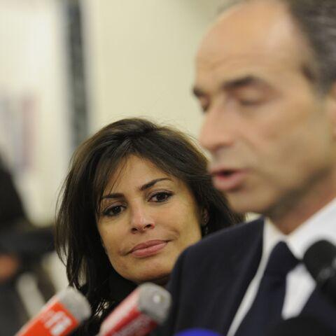 Nadia Copé, salariée de son mari à l'Assemblée Nationale