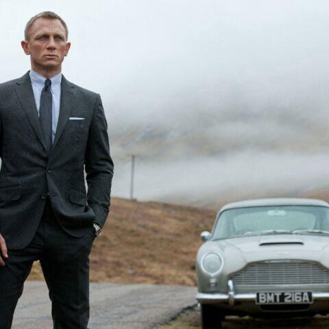 James Bond sait aussi chanter et danser