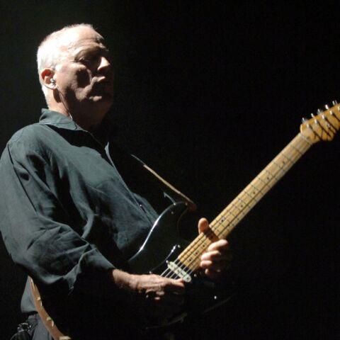 Audio – La SNCF inspire le guitariste des Pink Floyd