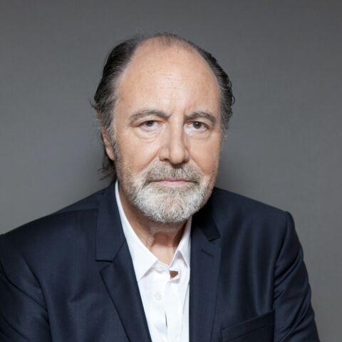 Michel Delpech «fait preuve d'un courage extraordinaire»