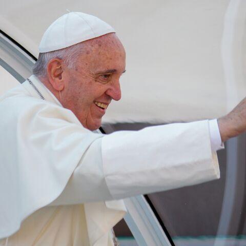 Le Pape François accro à la coca