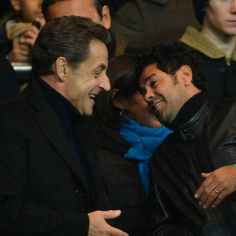 Nicolas Sarkozy veut démasquer Jamel Debbouze