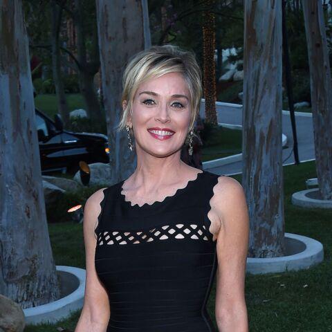 Sharon Stone a régulièrement «recours à des injections»