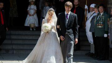 Les enfants d'Ernst August de Hanovre, mari de Caroline de Monaco, lui tournent le dos et lui désobéissent ouvertement