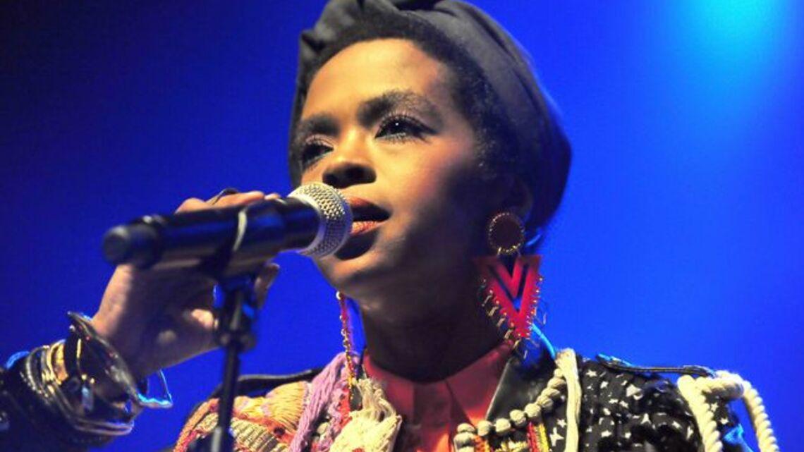 Lauryn Hill risque la prison pour des impôts impayés