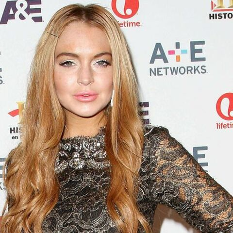 Lindsay Lohan: le terrible accident