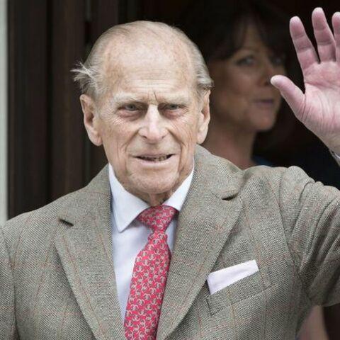 Le prince Philip hospitalisé pour la troisième fois en neuf mois
