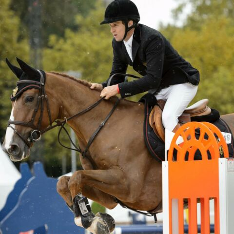 Guillaume Canet: le cheval, c'est génial